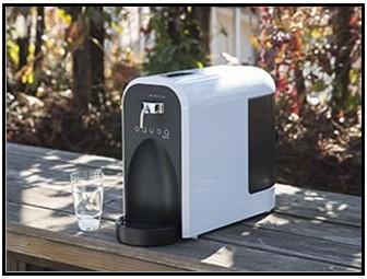 家庭用水素水サーバーの画像