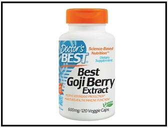 BEST Goji Berry Extract画像