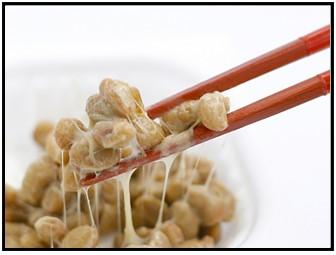 納豆の画像
